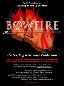 Bowfire Logo
