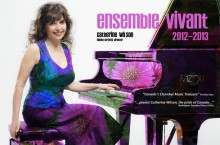 Ensemble Vivant 2012 Brochure