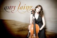 Amy Laing