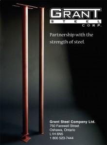 Grant Steel