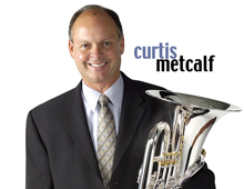 Curtis Metcalf