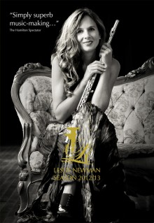 Leslie Newman 2012 Brochure