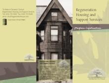 Regeneration House