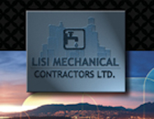 Lisi Mechanical