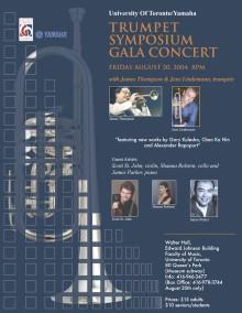 Trumpet Symposium