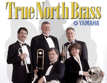 True North Brass