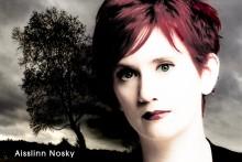 Aisslinn Nosky
