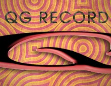 QG Records Logo