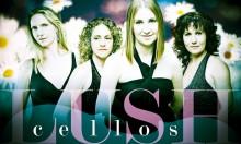 Lush Cellos